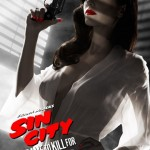Sin City: A Dame to Kill For, segundo tráiler