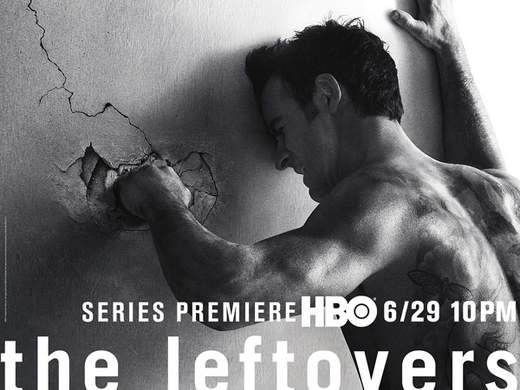 Nueva serie de TV The Leftovers