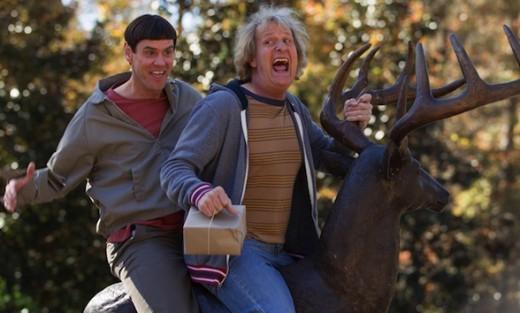 Trailer español de Dos tontos todavía más tontos