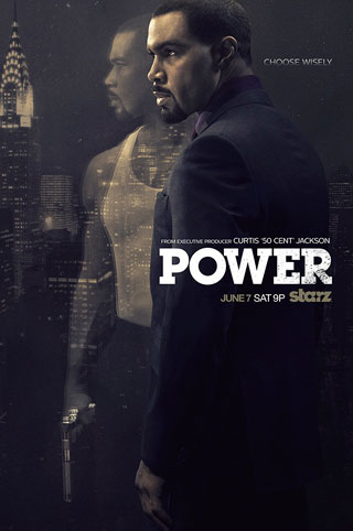 Power.