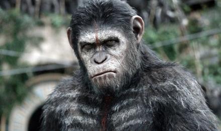 Crítica de El Amanecer del planeta de los simios