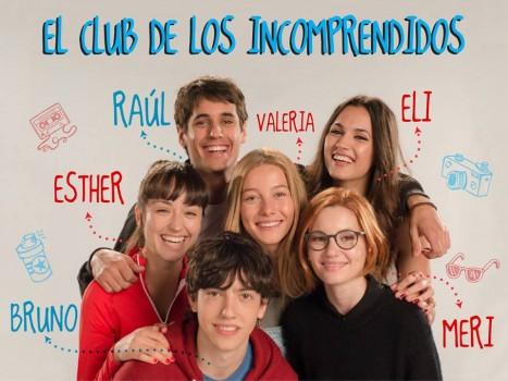 Trailer de El club de los incomprendidos