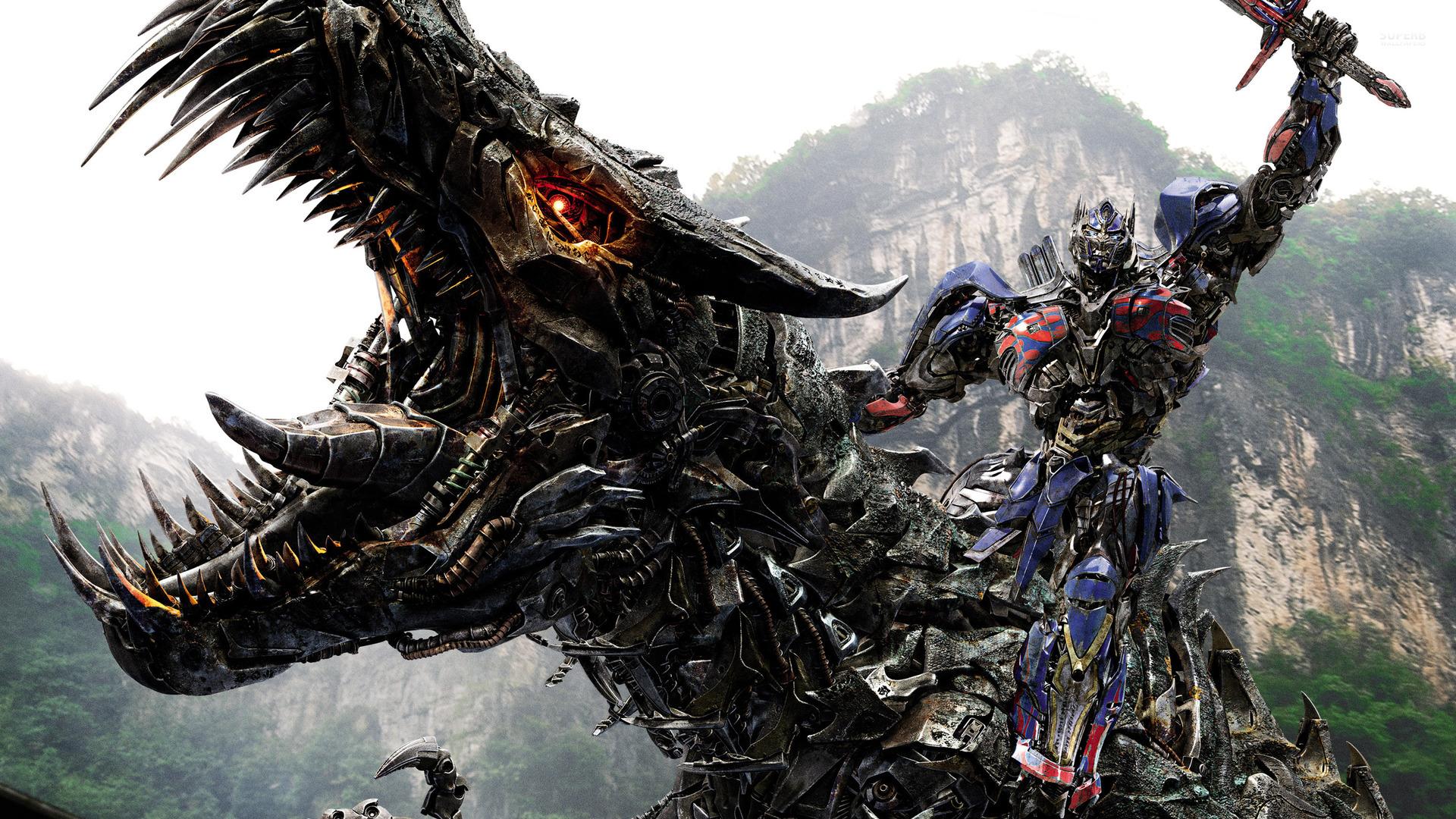 Crítica de Transformers: La Era de la Extinción