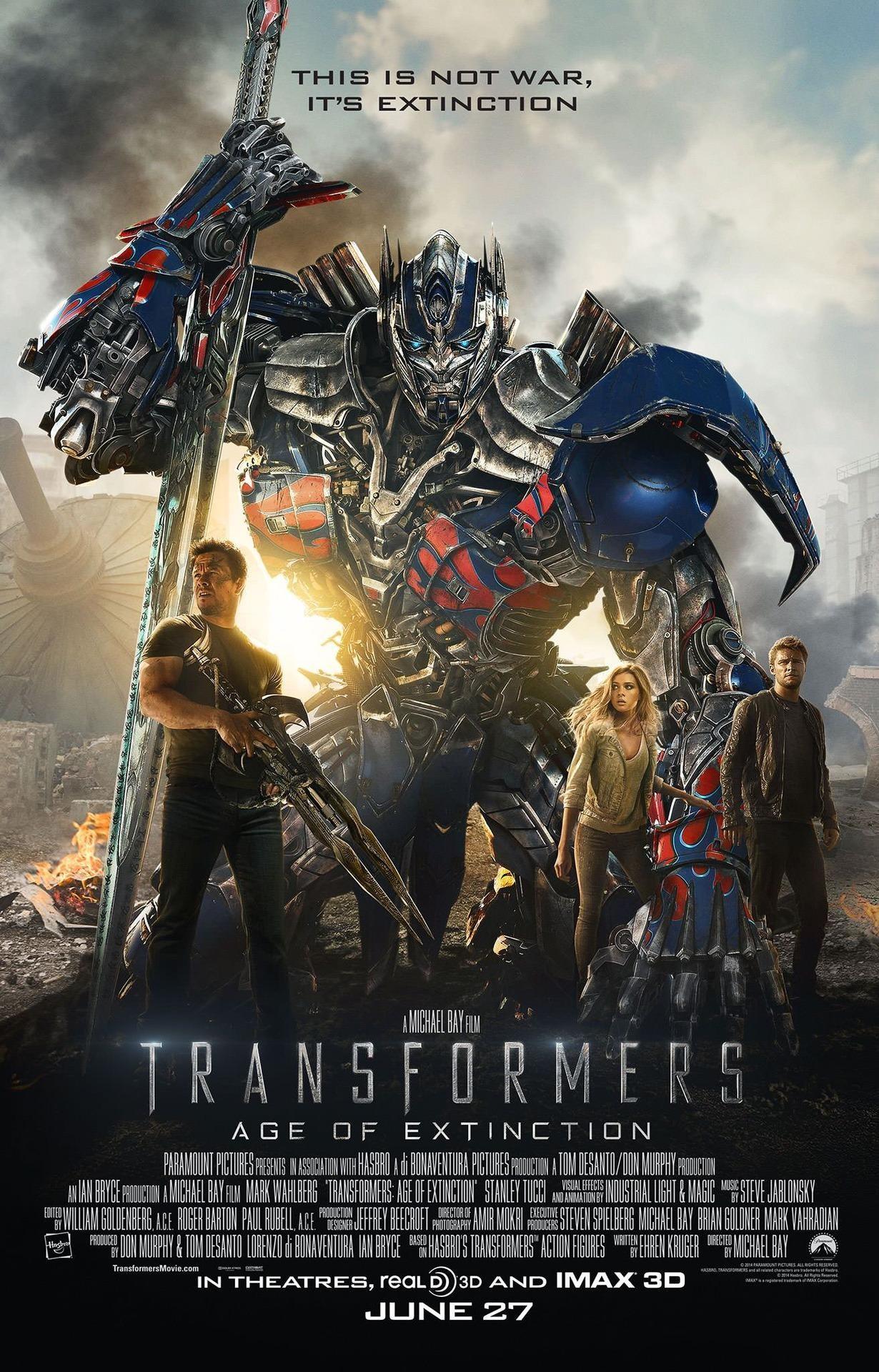 transformers-era-extincion-poster