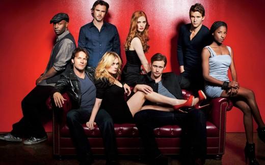 Ultima temporada de True Blood