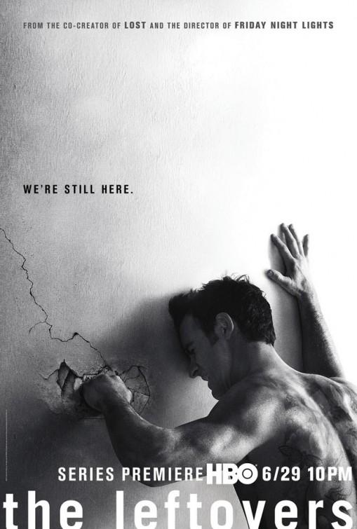 Serie The Leftovers