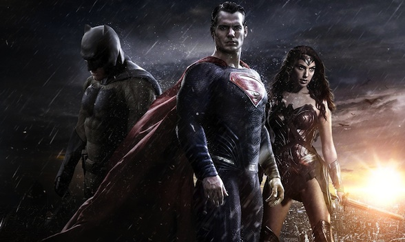 Batman v Superman: Dawn of Justice cambia fecha de estreno