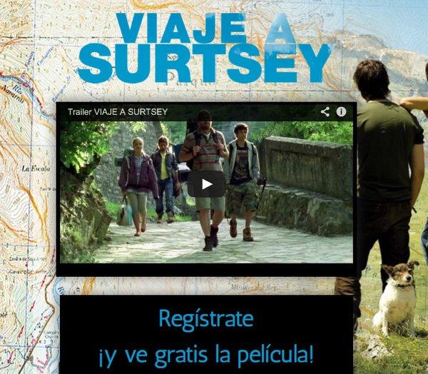 Concurso Viaje a Surtsey