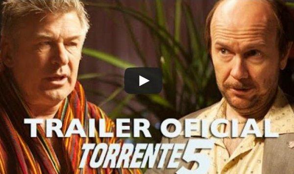 Trailer de Torrente 5