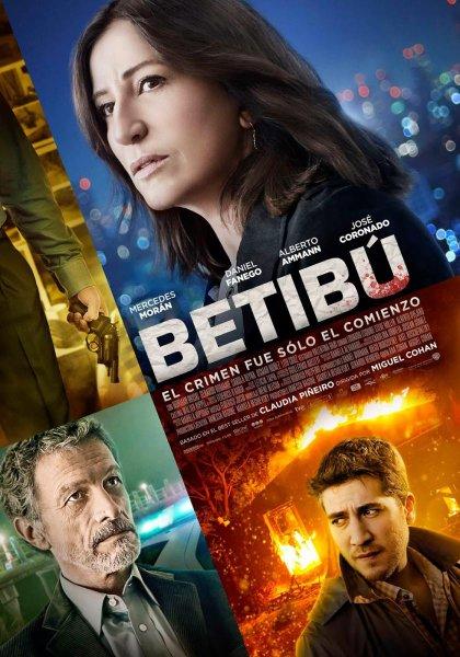 Trailer de Betibú