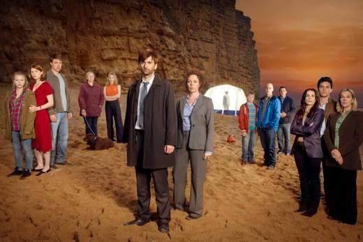 Broadchurch, nueva serie de Antena 3