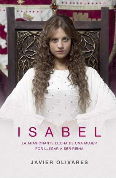 Póster de la serie de TV Isabel
