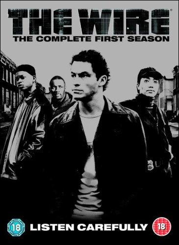 Póster de The Wire