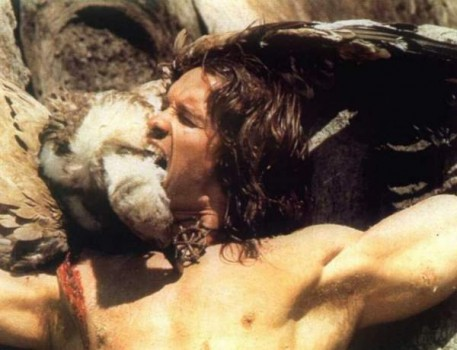 Arnold Schwarzenegger rodaje España