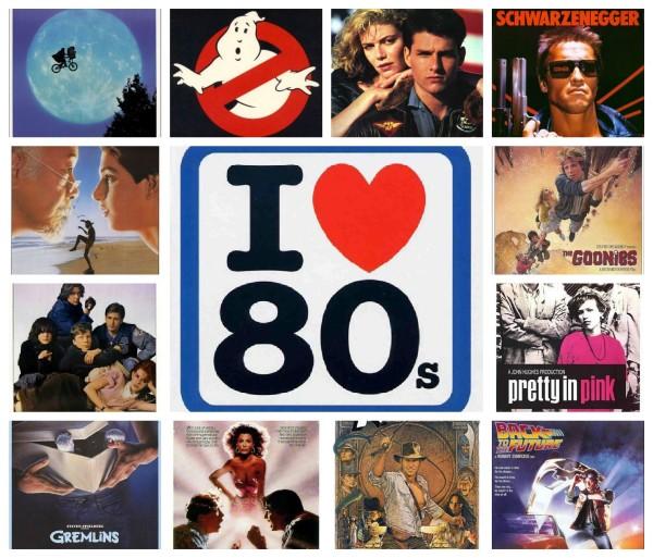 Lo mejor de los 80