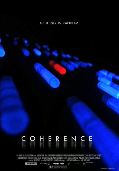 Póster de Coherence