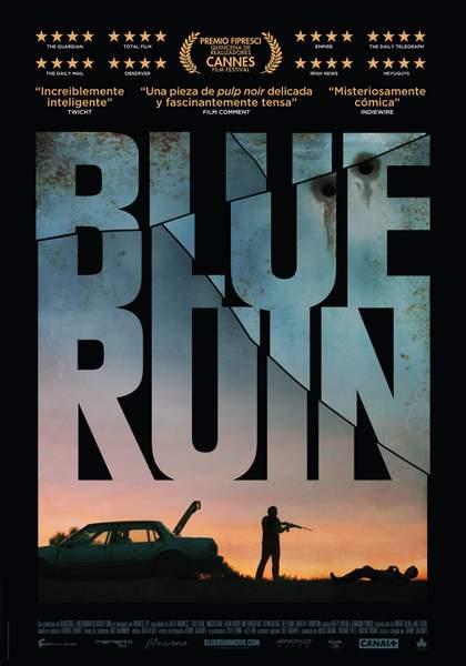 Crítica de Blue Ruin