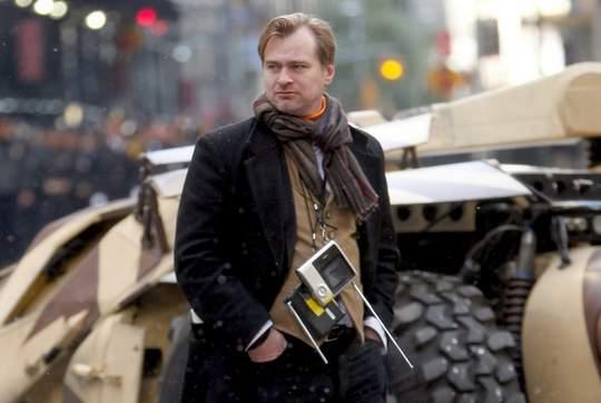 Christopher Nolan se retira del cine de superhéroes