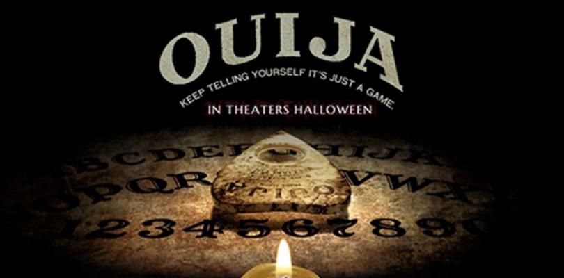 Trailer español de Ouija