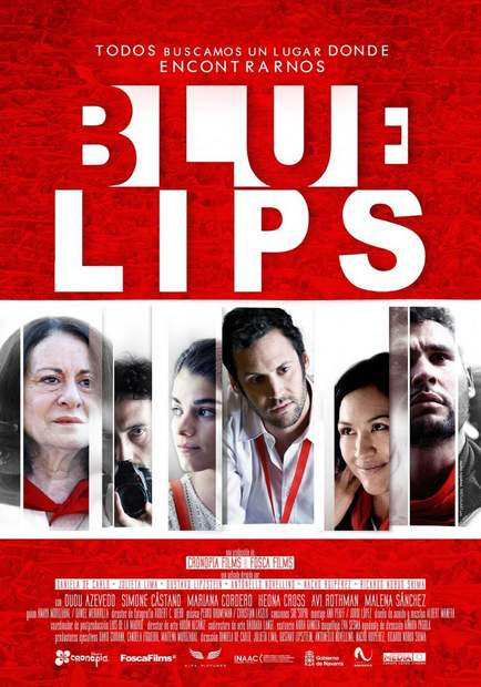 Crítica de Blue Lips