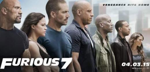Trailer en español de Fast & Furious 7