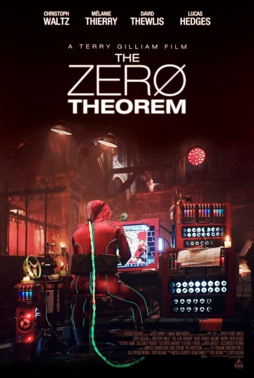 Póster de The Zero Theorem