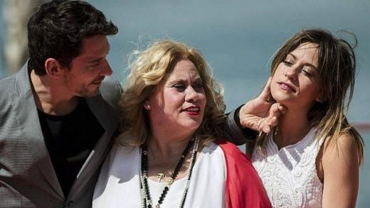 Paco León nominado a los Premios del cine europeo