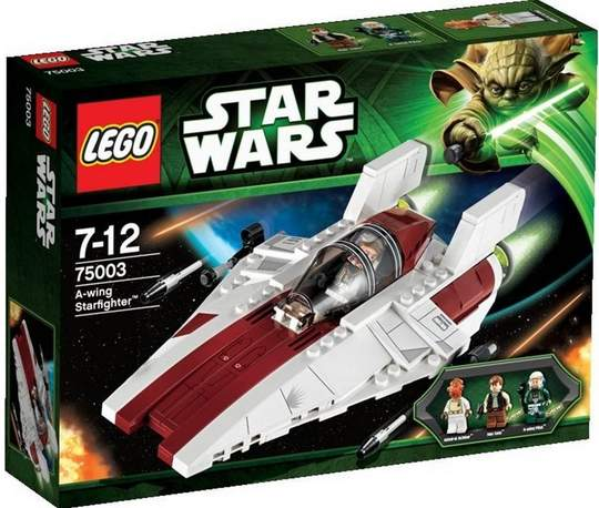 Concurso Lego Star Wars Cineralia