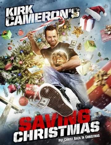 Premios Razzie. Saving Christmas peor película