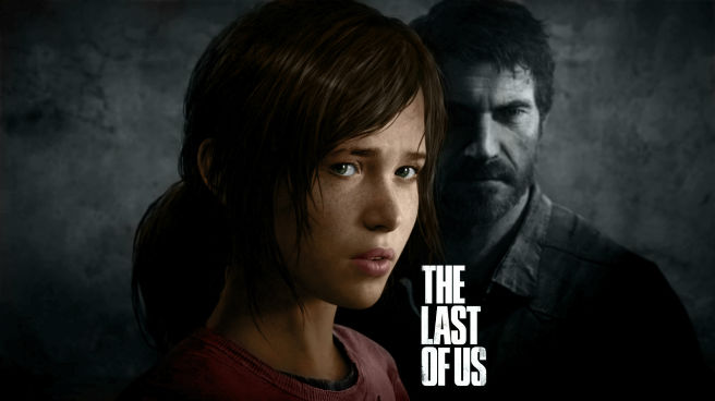 Maisie Williams en The Last of Us