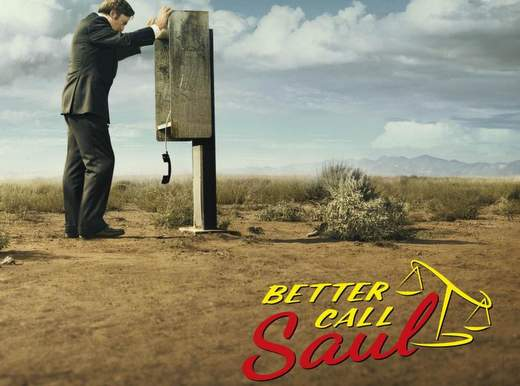 Cartel Better Call Saul