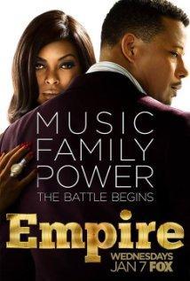 Póster de la serie Empire