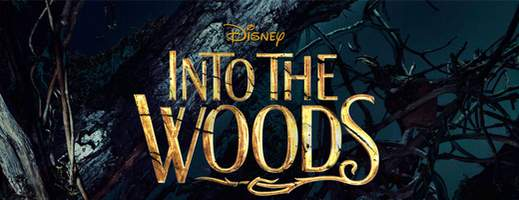 Banner de Into the Woods