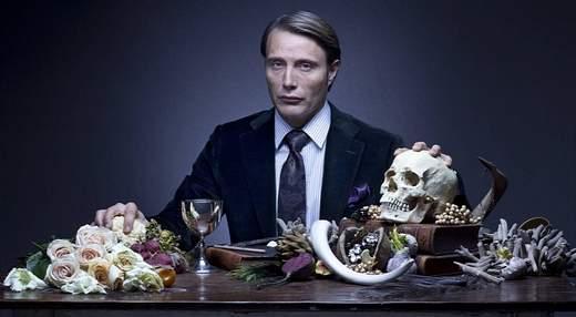 Estreno de la tercera temporada de Hannibal