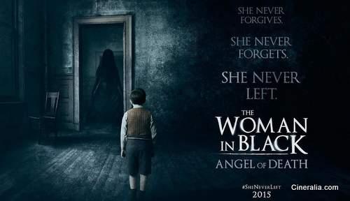 Crítica de La Mujer de negro 2: El Ángel de la muerte