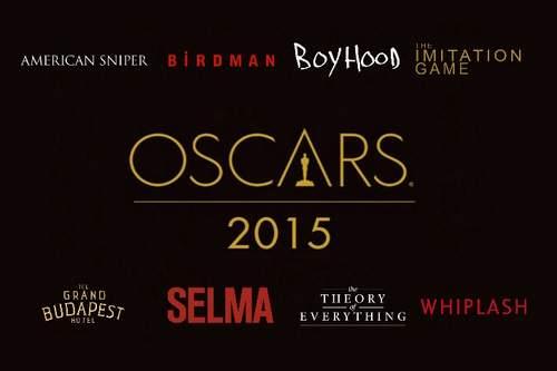 Quiniela de los Oscar 2015. Cineralia