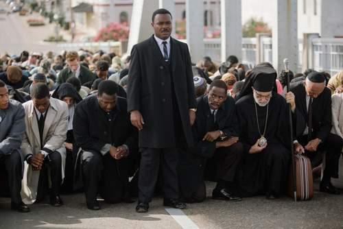 Imagen película Selma.