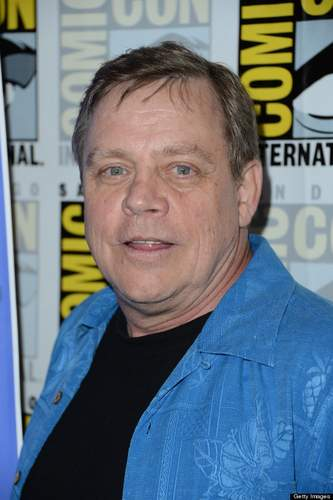 Mark Hamill habla de Star Wars: Episodio VII