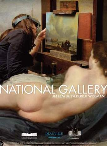Póster de National Gallery