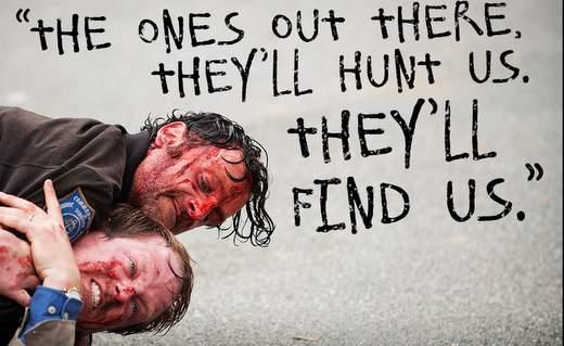 Detalles sexta temporada de The Walking Dead