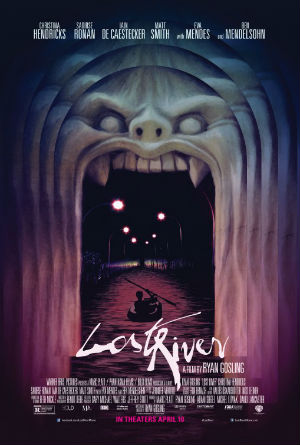 Póster de Lost River
