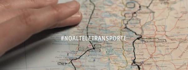 No al teletransporte con el SEAT Ibiza