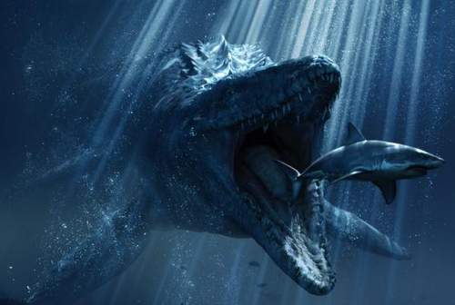 Nuevo Trailer de Jurassic World