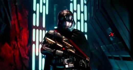 Nuevo trailer de Star Wars: Episodio VII el despertar de la fuerza