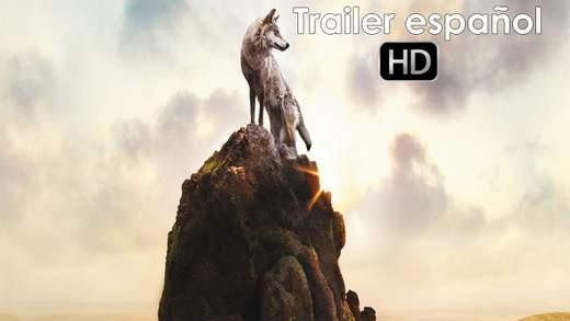 Trailer de El último lobo