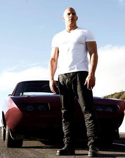 Vin Diesel habla de Fast & Furious 8