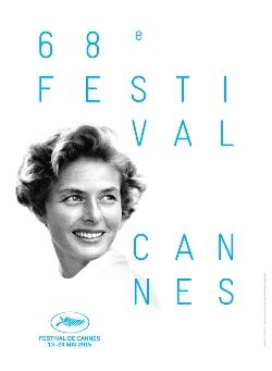 Póster del Festival de Cannes 2015