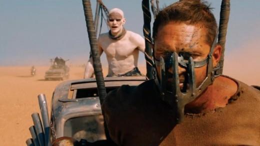 Imagen de Mad Max: Furia en la carretera
