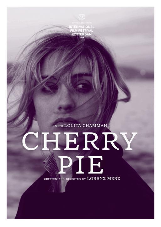 Póster de Cherry Pie
