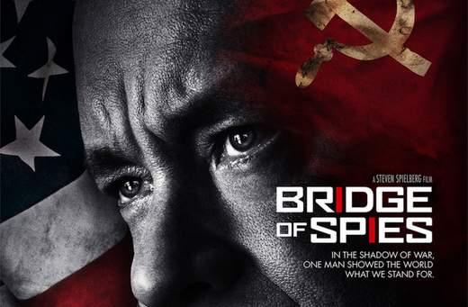 El puente de los espías de Steven Spielberg